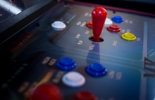 https://www.shutterstock.com/image-photo/detail-joystick-buttons-on-old-arcade-399807760?src=_0vi6a9rrzIFZI3FmSs7xw-4-58
