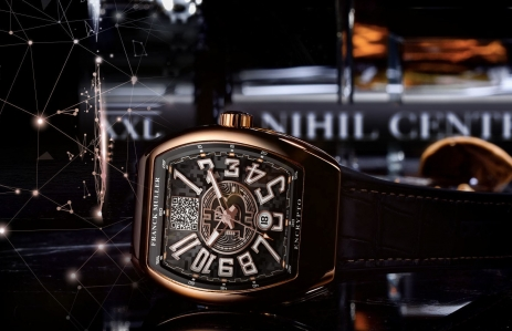 https://www.prnewswire.com/news-releases/franck-muller-famous-swiss-watchmaker-launches-the-worlds-first-functional-bitcoin-watch-in-partnership-with-regal-assets-300855185.html