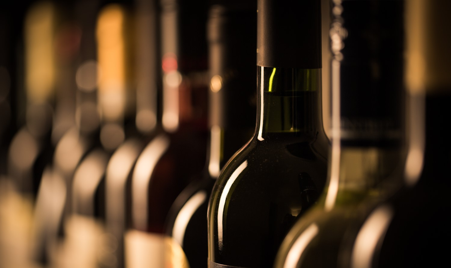 Want to Know Your Wine Is Genuine? EY Has Built a Blockchain