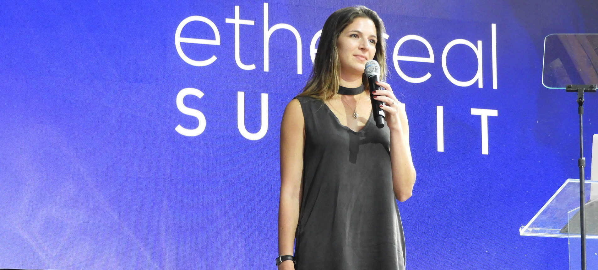 Marketing Chief Amanda Gutterman Is Latest Exec to Leave ConsenSys thumbnail