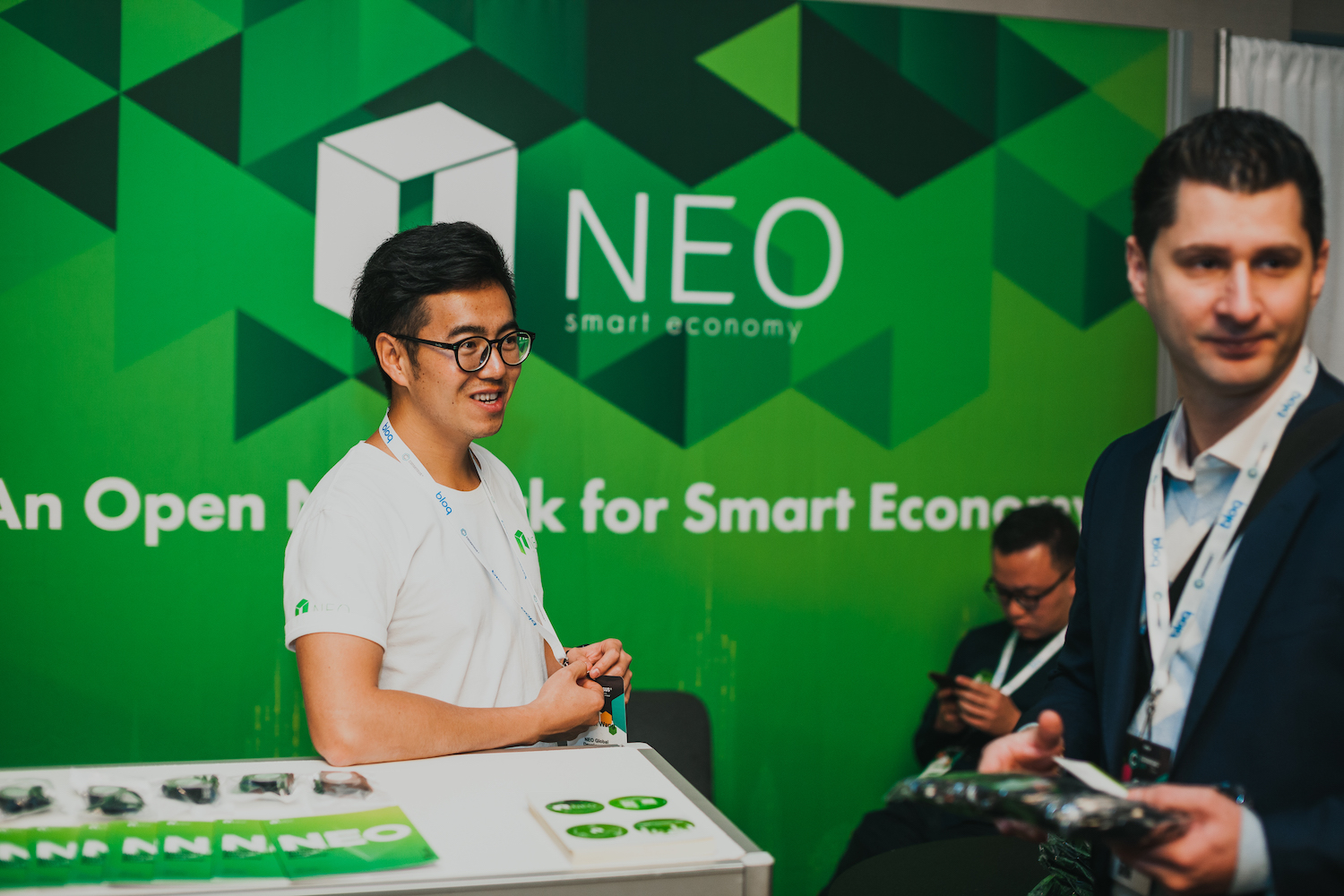 NEO Releases Detailed Financials Ahead of Cryptocurrency