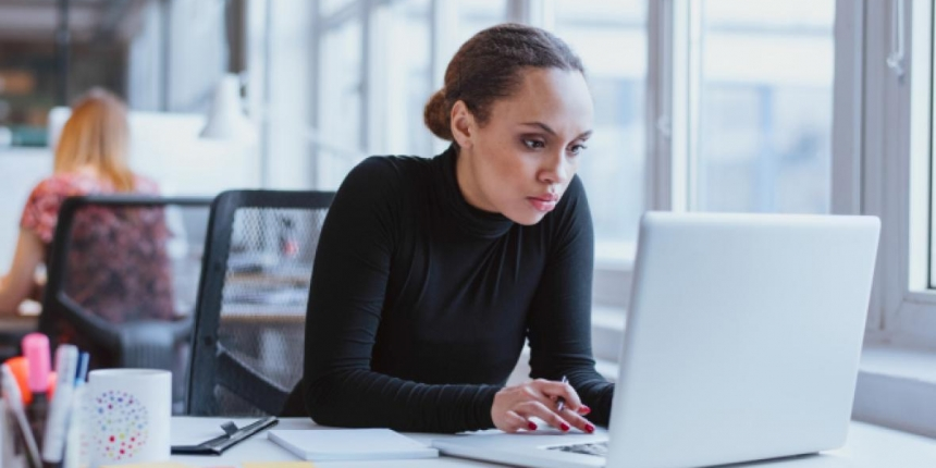Few Women Are Contributing Code to Major Crypto Projects, Report