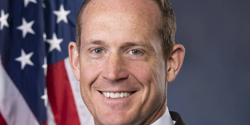 Congressman Budd Defends Blockchain in Testimony to House Ways and Means Committee