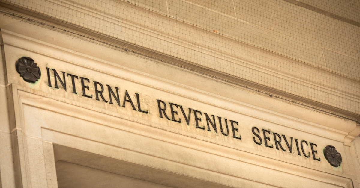 The IRS Just Issued Its First Cryptocurrency Tax Guidance in 5 Years - CoinDesk