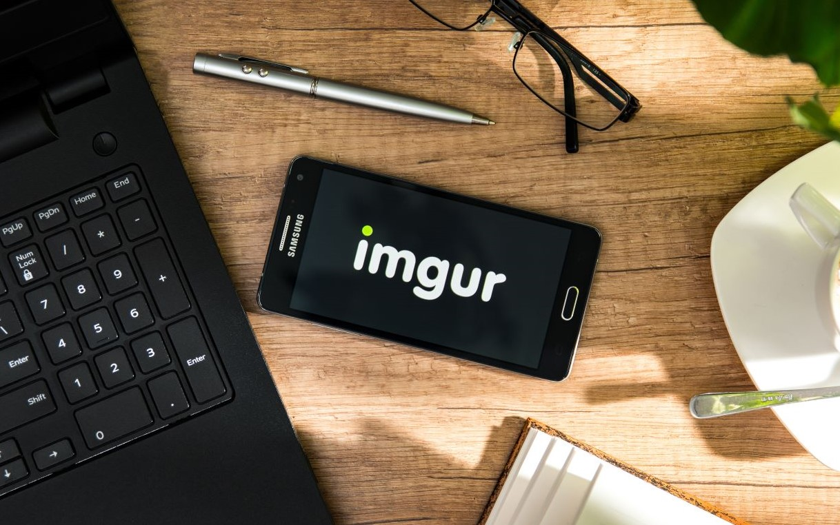 Imgur Raises $20 Million From Ex-Ripple CTO's Micropayments Startup