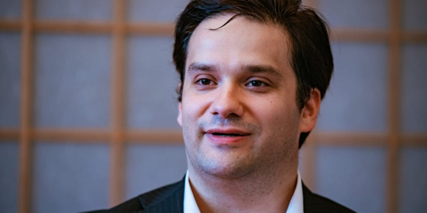 Former Mt Gox CEO registers new blockchain project in Japan
