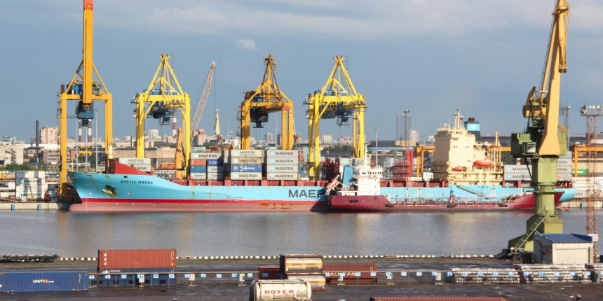 IBM, Maersk's Blockchain Platform TradeLens Is Shipping to
