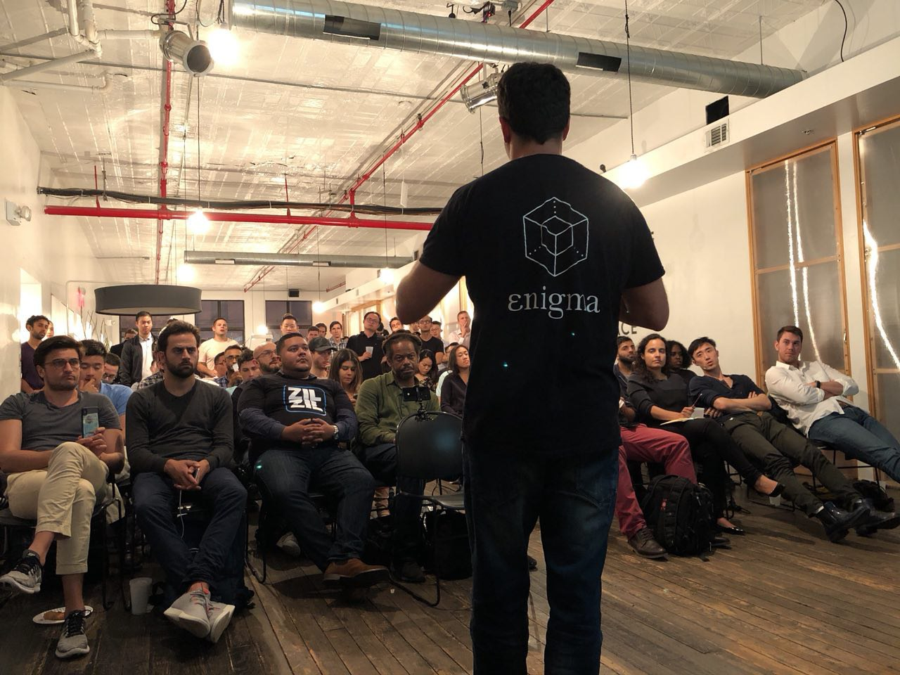 Enigma Launches Second Testnet for 'Secret Contract