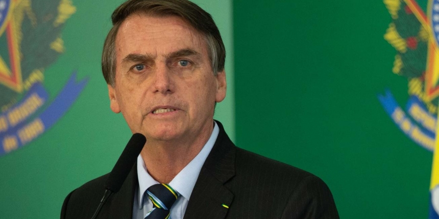 d74df358d721 Brazil's President Rebuffs Cryptocurrency as Administration Explores  Blockchain