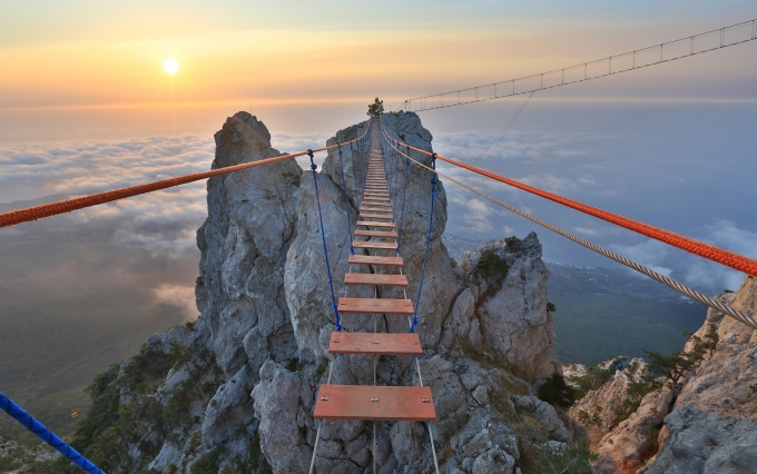 https://www.shutterstock.com/image-photo/suspension-bridge-mountain-1035527014?src=nQj20HHX2BN83ezr0Fom4w-1-54&studio=1