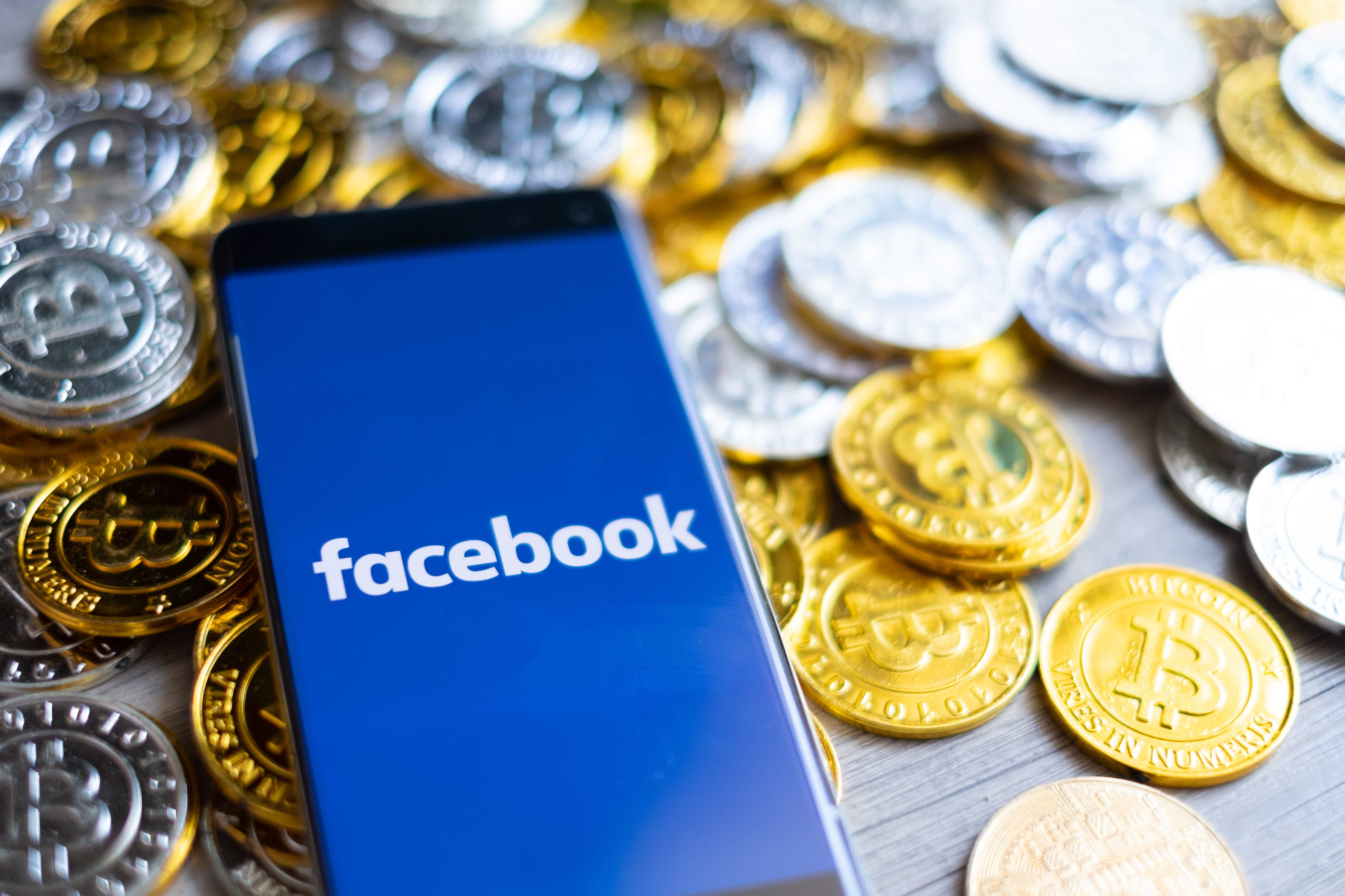 Facebook's Cryptocurrency Will Face 'Regulatory Hurricane