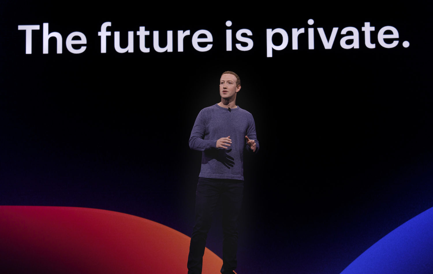 Buried in Facebook's Libra White Paper, a Digital Identity Bombshell