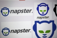 napster, file sharing