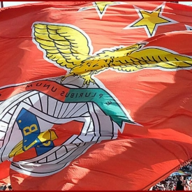 S L  Benfica Is The First Major European Football Club To