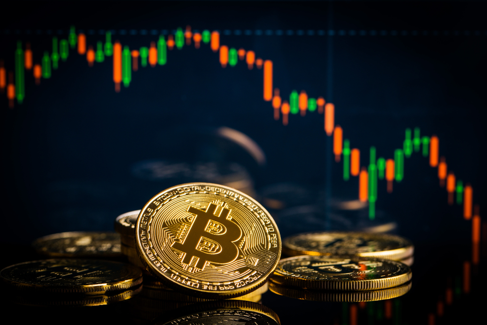 why is crypto market down