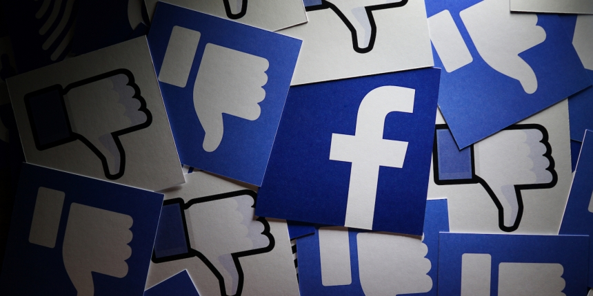 Facebook Says It Won't Launch Crypto in India Due to Regulatory Issues