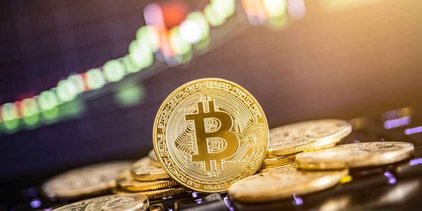 Bitcoin Price Gains for 8th Straight Session, Extending