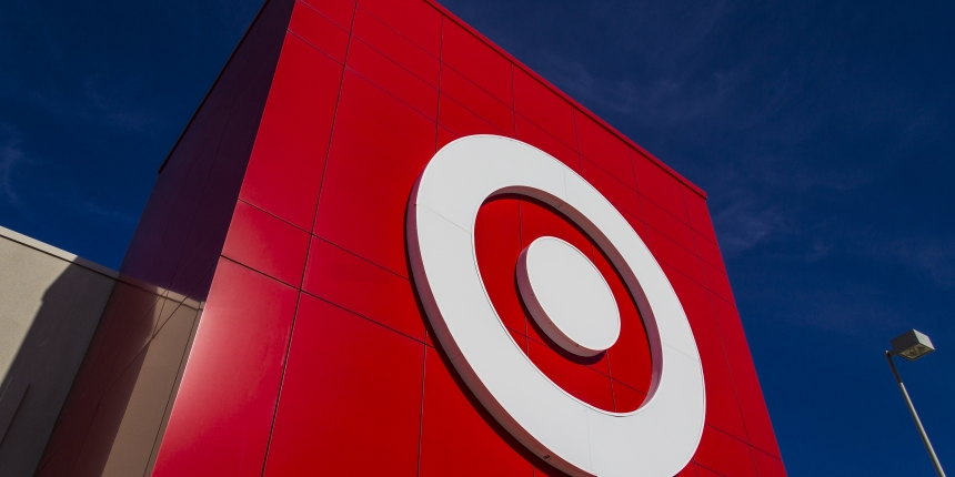 Retail Giant Target Is Quietly Working on a Blockchain for Supply