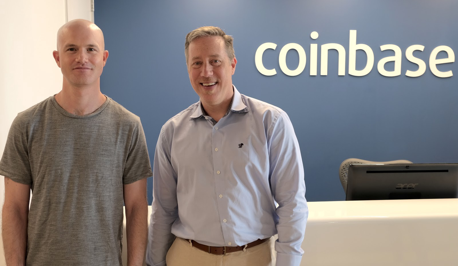 VP of Engineering Tim Wagner Becomes Latest Exec to Leave Coinbase - CoinDesk