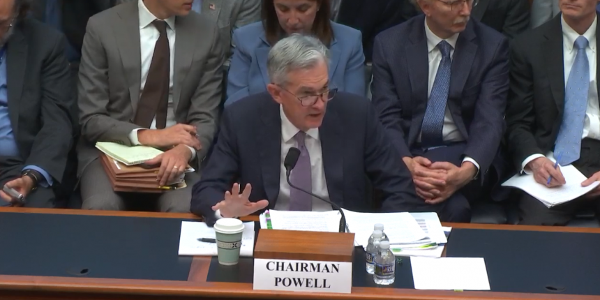 Fed Chair Says Libra 'Cannot Go Forward' Until Facebook Addresses Concerns