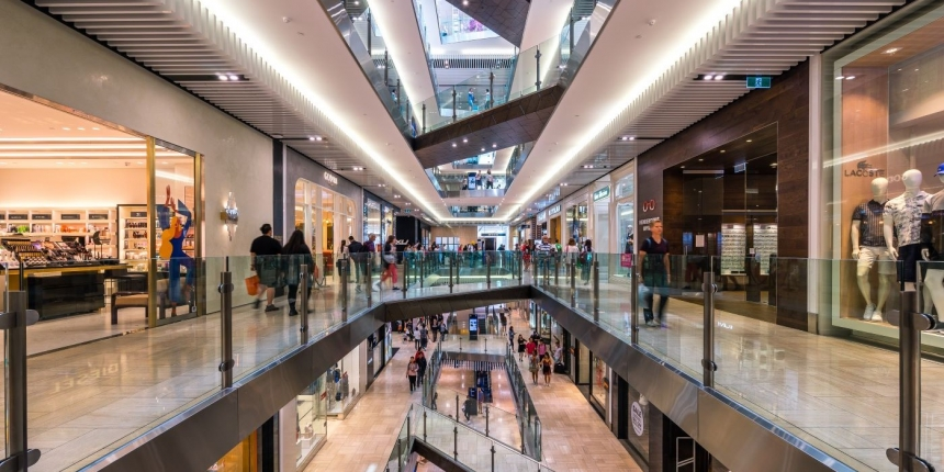 IBM & partners launch blockchain platform for retail leasing