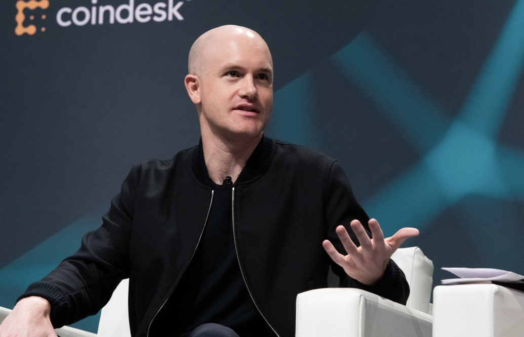 Coinbase in Talks to Buy Asset Manager Osprey Funds: Sources - CoinDesk