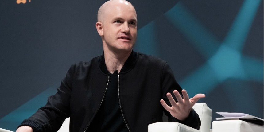 Coinbase Is in Talks to Launch Its Own Insurance Company