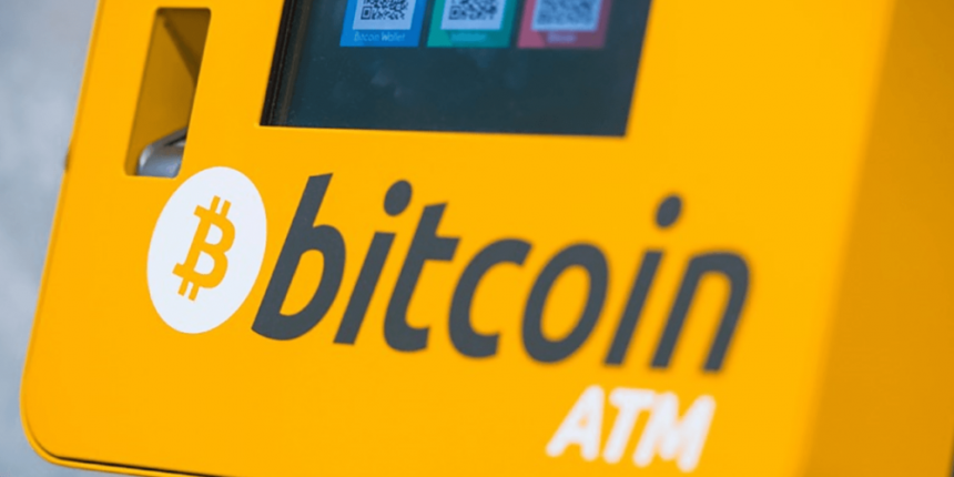 LibertyX Surpasses 1,000 Bitcoin ATMs Across the U.S.