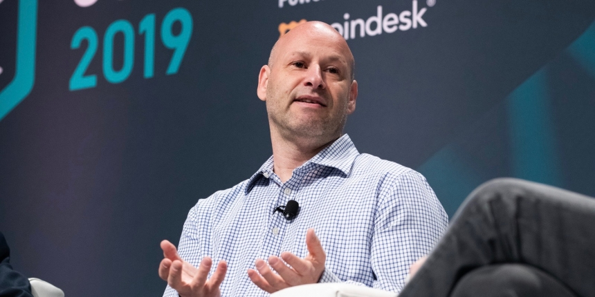 Token Startup Founder Took Steps to Sue Lubin, ConsenSys for  Million