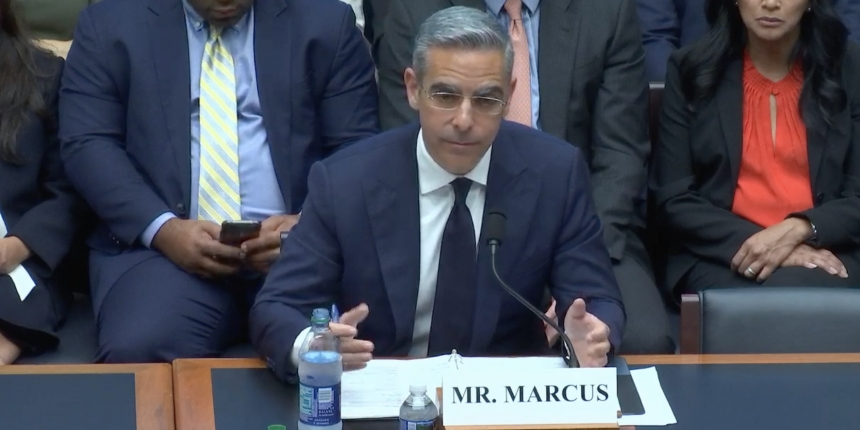 Bitcoin Noticeably Absent From Senate Hearing on Facebook's Libra