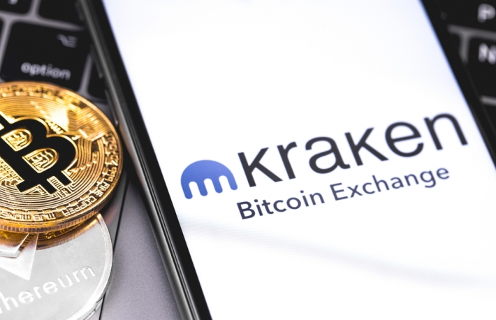 Kraken Users Are Staking More Than $1B in Crypto