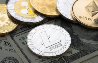 why is litecoin rising today