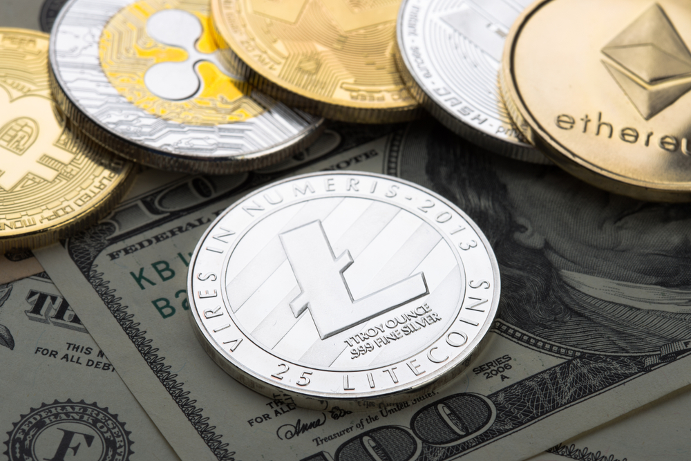 Altcoins Back on the Rise With Litecoin Leading the Charge thumbnail