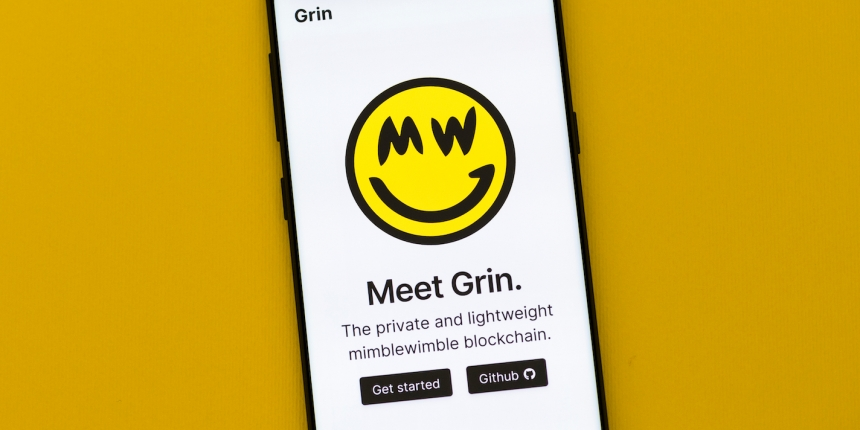 Grin Cryptocurrency Executes First Hard Fork - CoinDesk