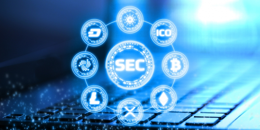 SEC graphic via Shutterstock
