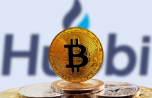 Huobi photo via Flickr