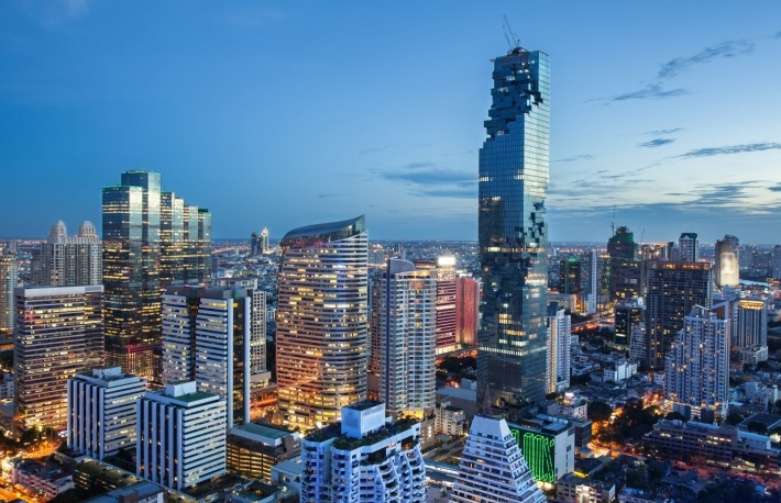 ERX Gets License to Launch Exchange in Thailand