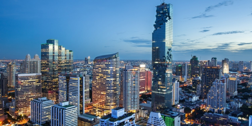 Thailand to Bring Cryptocurrency Under Anti-Money Laundering Rules