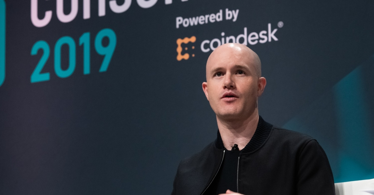 Coinbase Offers Severance Package After 'Apolitical' Blog Post - CoinDesk