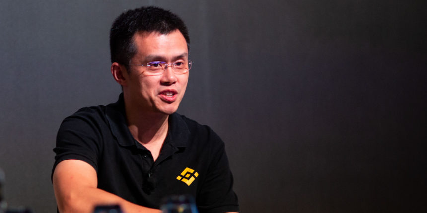 Binance Launches Crypto Lending With Up to 15% Annual Interest