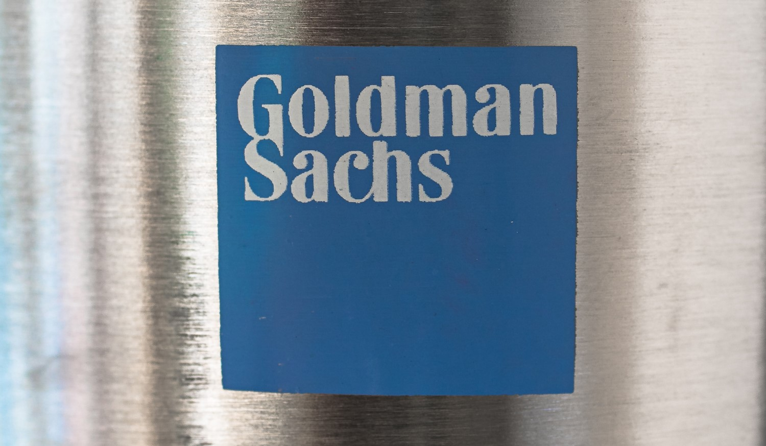 Goldman's Crypto Chief Worries About Fraud, but Not Cryptocurrency's Future