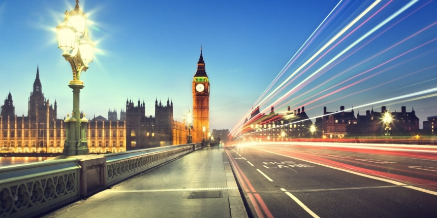 UK's Pensions and Welfare Department Eyes DLT for Faster Payments