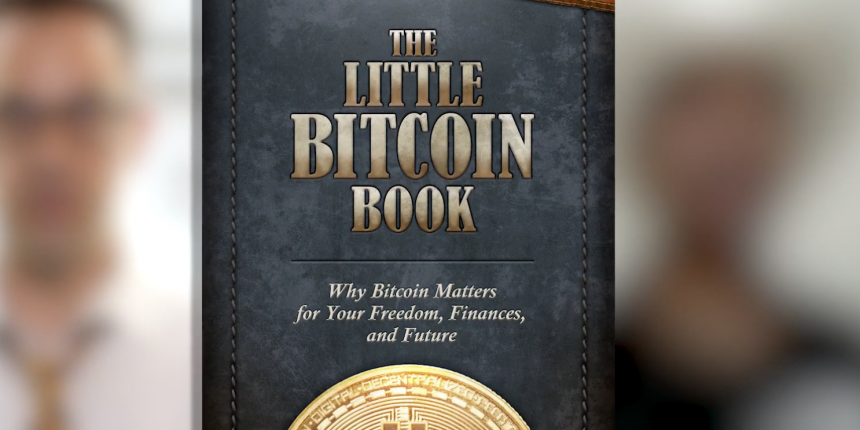 Author Jimmy Song Talks About the Little Bitcoin Book