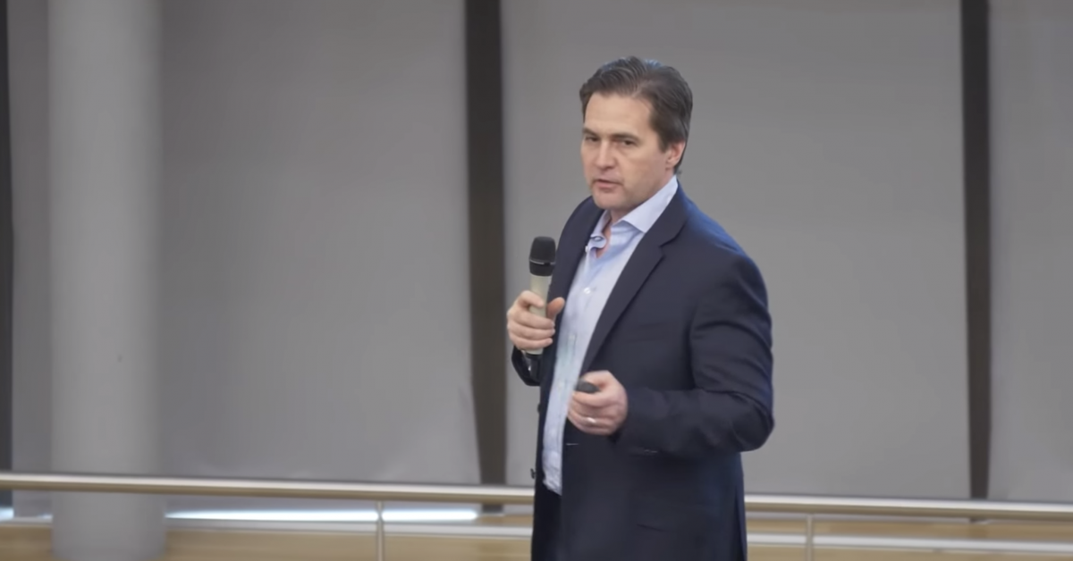 Craig Wright Must Face Trial Over Alleged $11B Bitcoin Fortune as Request for Summary Judgment Denied