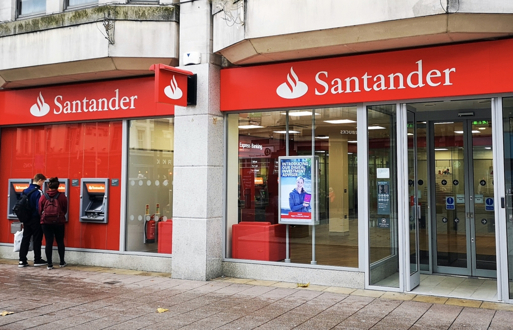Santander To Connect Latin America
