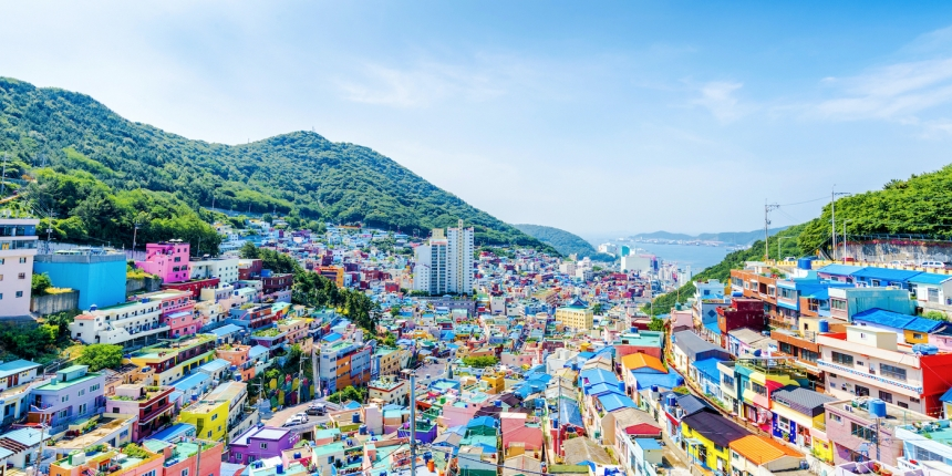 South Korea Declares Partial 'Regulation-Free' Zone for Crypto Companies