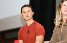 Stellar co-founder Jed McCaleb image via CoinDesk archives
