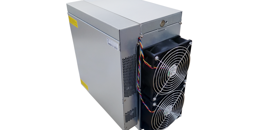Bitmain Ramps Up Power and Efficiency With New Bitcoin Mining Machine