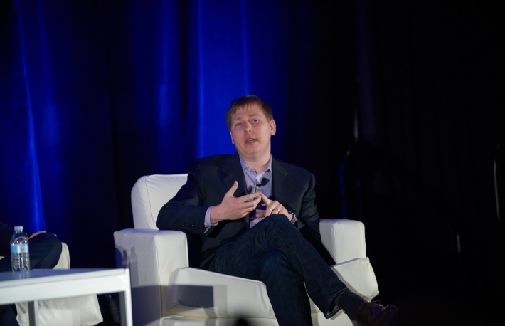 CoinDesk-160502-3379 Consensus 2016 barry silbert  panel speaker