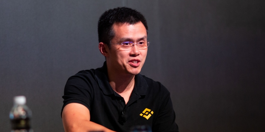 Binance Launches Dollar-Backed Stablecoin With NYDFS Blessing